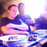 Chazz Rockwell & DJ Papis